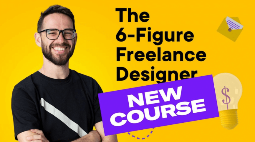FluxAcademy – The 6 Figure Freelance Designer