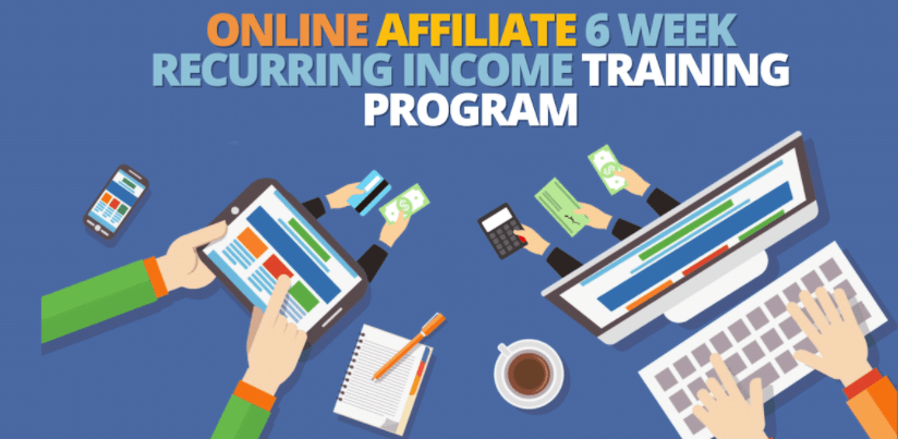 Jeff Lenney – Affiliate Online Domination 2020