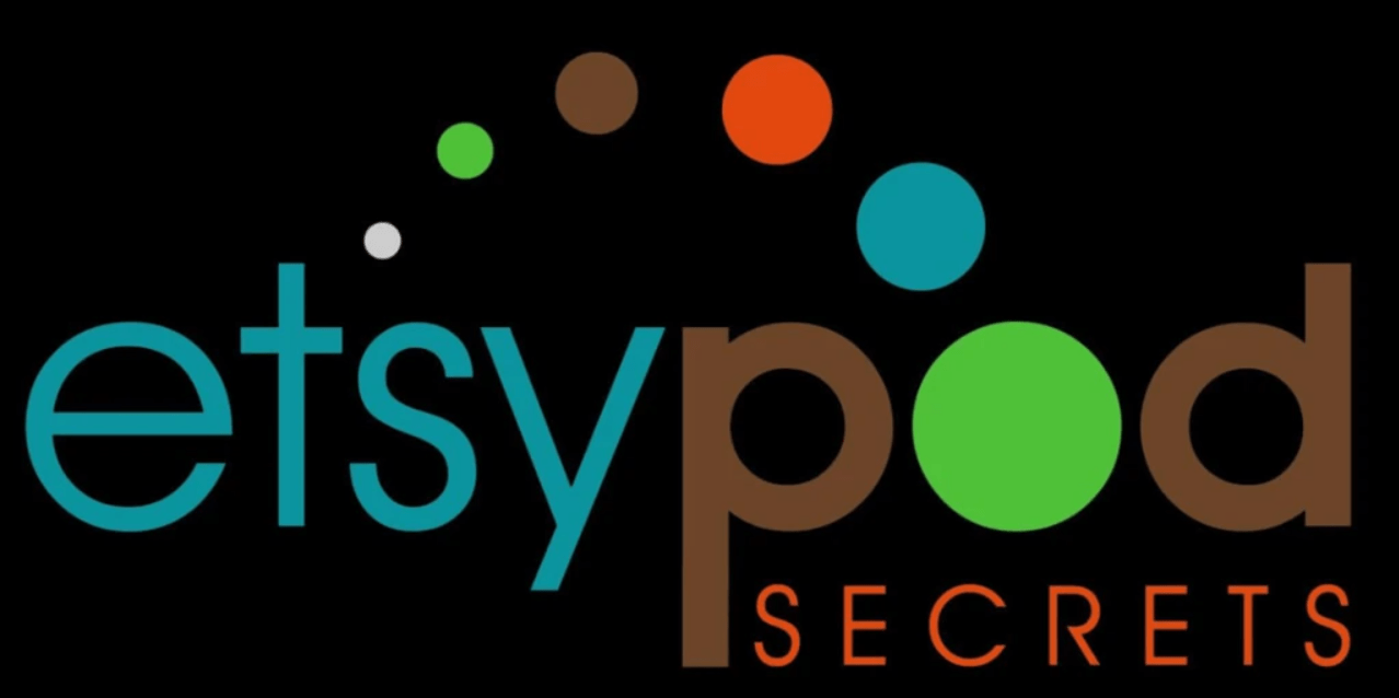 ETSY POD Secrets – Generate An Easy Extra 3K- 5K Per Month From Etsy