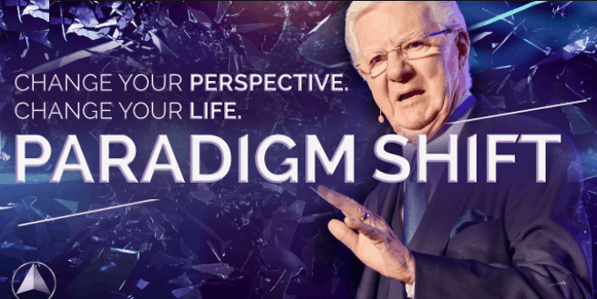 Bob Proctor - Paradigm Shift (06-2019)