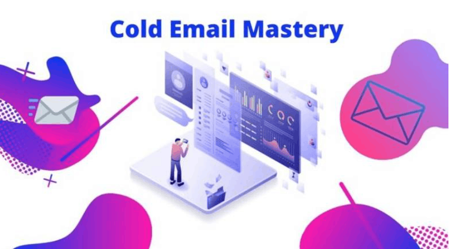Black Hat Wizrad – Cold Email Mastery