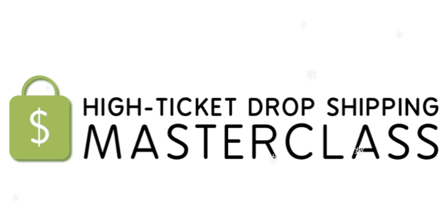Trevor Fenner - High-Ticket Drop Shipping Masterclass