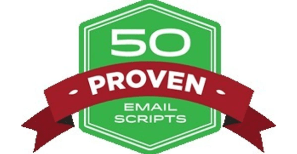 Ramit Sethi - 50 Proven Email Scripts
