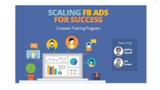 Jon Loomer - Scaling FB Ads for Success