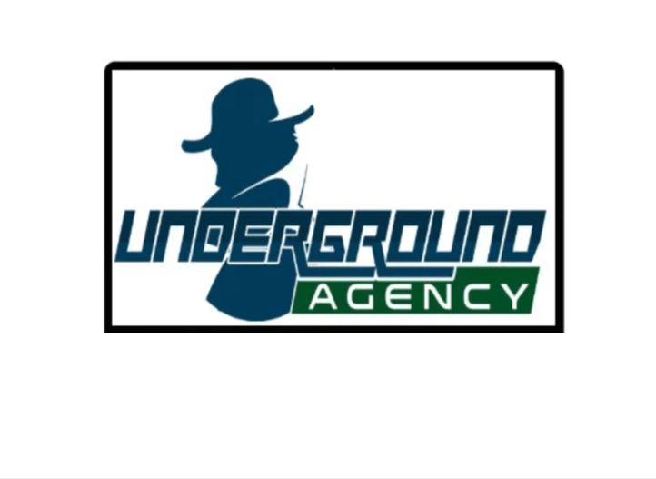 Joseph Davis - Underground Agency Playbook