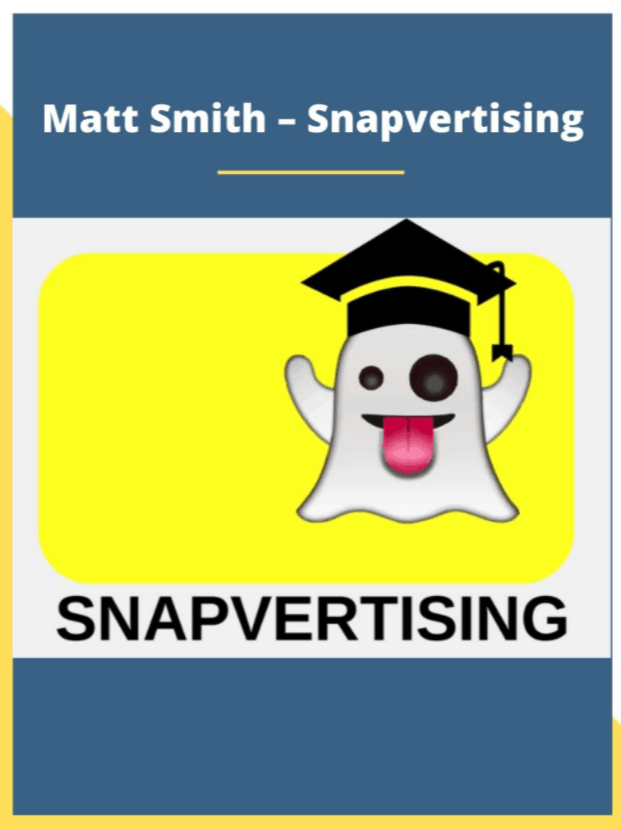 Matt Smith – Snapvertising