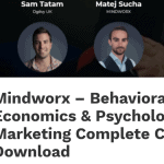 Mindworx - Behavioral Economics & Psychology in Marketing Complete course