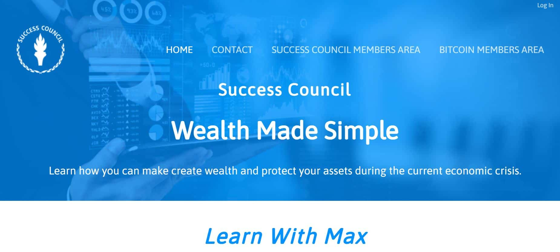 Success Council - Grow your wealth