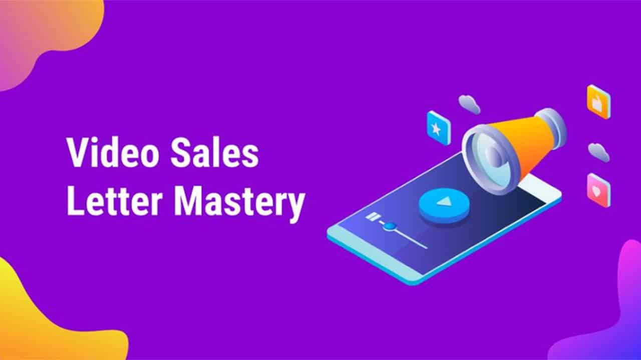 Cold Email Wizard - Video Sales Letter Mastery